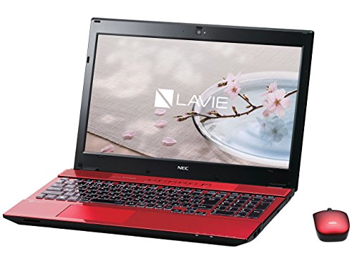 NEC PC-NS750GAR LAVIE Note Standard