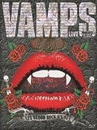 VAMPS LIVE 2012(Blu-ray初回限定盤)()