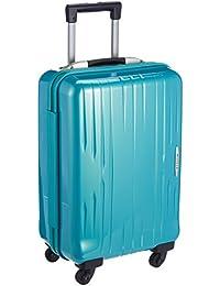 [プロテカ] スーツケース 日本製 スタリアII キャスターストッパー 機内持込可  30.0L 48cm 3.1kg 02461