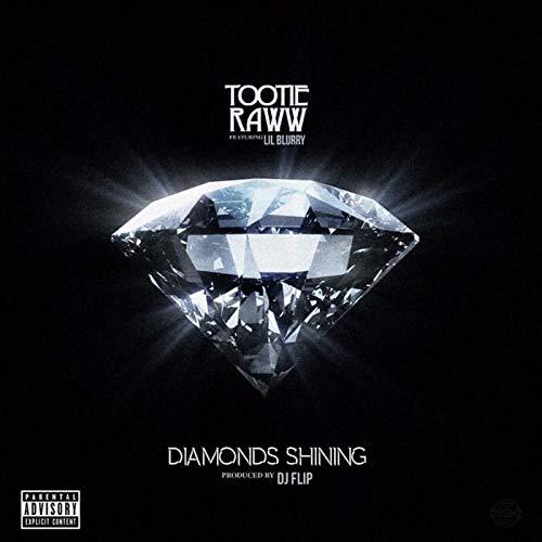 Diamonds Shining [Explicit]