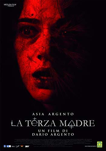サスペリア・テルザ/最後の魔女 <HDリマスター・パーフェクト・コレクション> [Blu-ray]