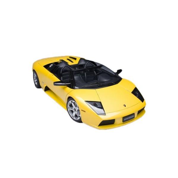 AUTOart 1/12 ランボルギーニ ムルシ...の商品画像
