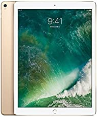 Apple 12.9インチ iPad Pro Wi-Fiモデル 64GB MQDD2J/A ゴールド Retinaディスプレイ MQDD2JA アップル