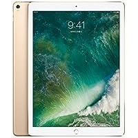 Apple 12.9インチ iPad Pro Wi-Fiモデル 512GB ゴールド MPL12J/A