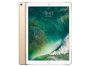 APPLE iPad Pro 12.9インチ Wi-Fi 256GB MP6J2J/A [ゴールド]