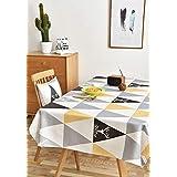 テーブルクロス 長方形 おしゃれ テーブルランナー トップクロス マルチカバー ピクニック用 北欧 ダイニング キッチン インテリア 食事用