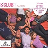 Natural by S-Club-7 (2001-03-06)