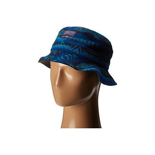 Vans バンズ Vans Pendleton X Vans Bucket Mens 帽子 キャップ ハット Black ブラック 【並行輸入品】