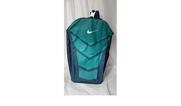 fa679894adedb Amazon | Nike Vapor Max Air Duffel Small 2.0 ba5249 – 346 Turquesa ...