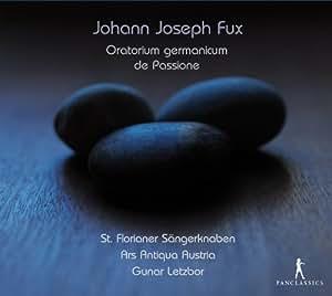 Oratorium Germanicum De Passione