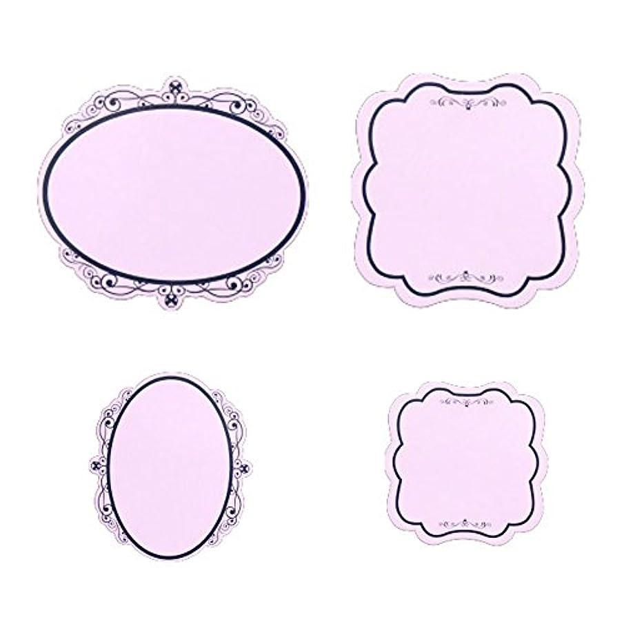 芸術的冷ややかな君主agehaコレクション ディスプレイカード紫
