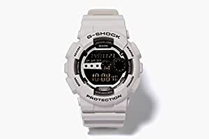 カシオ CASIO 腕時計 G-SHOCK ジーショック A BATHING APE コラボ GD-100 エイプ 時計 BAPE