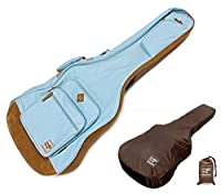 【純正レインカバー/IRC5AG-BR付】Ibanez IAB541-LT 特注品 オリジナルカラー アコースティックギター用 アコギ用 ギグバッグ ギグケース