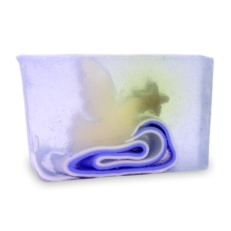 ちらつき温帯ベットプライモールエレメンツ アロマティック ソープ ピース 180g 植物性 ナチュラル 石鹸 無添加