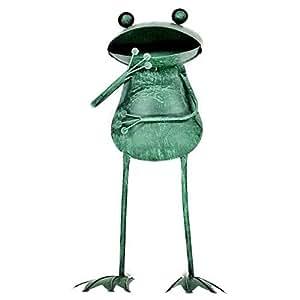 ブリキシリーズ ブリキフロッグ BIG Frog 4164
