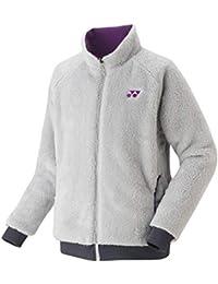 ヨネックス(YONEX) テニスウェア ユニセックス ボアリバーシブルジャケット 90050