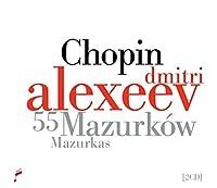 Chopin: 55 Mazurkas