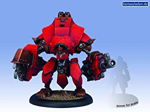 Privateer Press - Warmachine - Khador Heavy Warjack プラスチックキット モデルキット