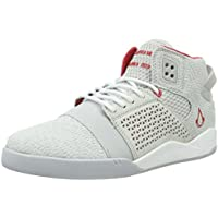 Supra Mens Skytop III Assassins Creed Skate Shoes