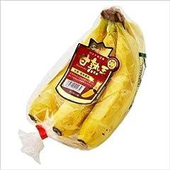 フィリピン産 甘熟王バナナ1袋