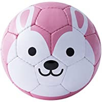 sfida(スフィーダ) 動物 ミニボール フットボール ズー FOOTBALL ZOO BSF-ZOO06 ウサギ サッカー1号球