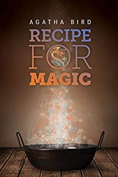 Recipe for Magic (English Edition)