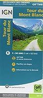 Tour du Mont-Blanc 2018