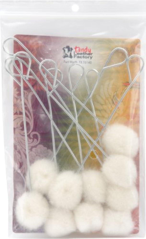 Wool Daubers 5