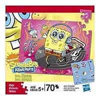 Nickelodeon Spongebob Squarepants 70 Piece Puzzle