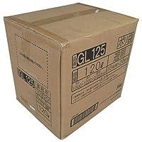 ゴミ袋 (GL125) 0.05mm×1000mm×1200mm (120L) 透明 1ケース (200枚入)