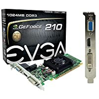 EVGA GeForce g210 sddr3 1024 MB ( 01g-p3 – 1312-lr ) -