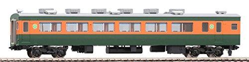 トミックス  HO-268  サロ163 サロ165  TOMIX 鉄道模型 HOゲージ