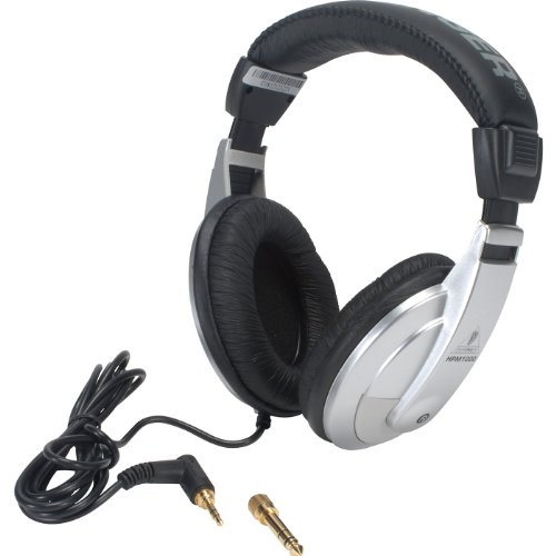 Behringer HPM1000 Multi-Purpose Headphones [並行輸入品]