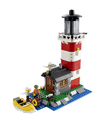 レゴ (LEGO) クリエイター・灯台の島 5770