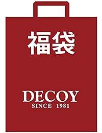[デコイ] 【福袋】4点セット レディース 495977