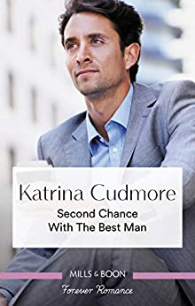 Second Chance with the Best Man by [Cudmore, Katrina]