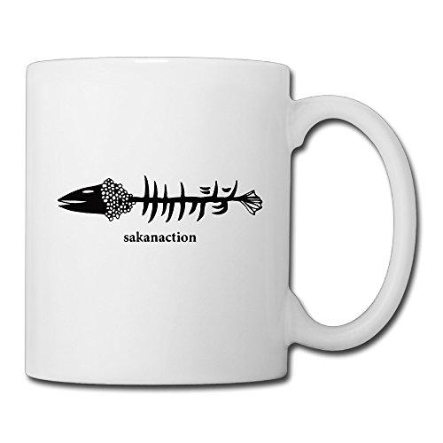 サカナクション Sakanaction ロック マグカップ ...
