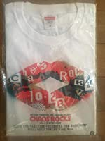 Chaos Rocks Tシャツ M