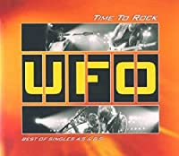 Best of Singles A's & B's by UFO (1999-02-23)