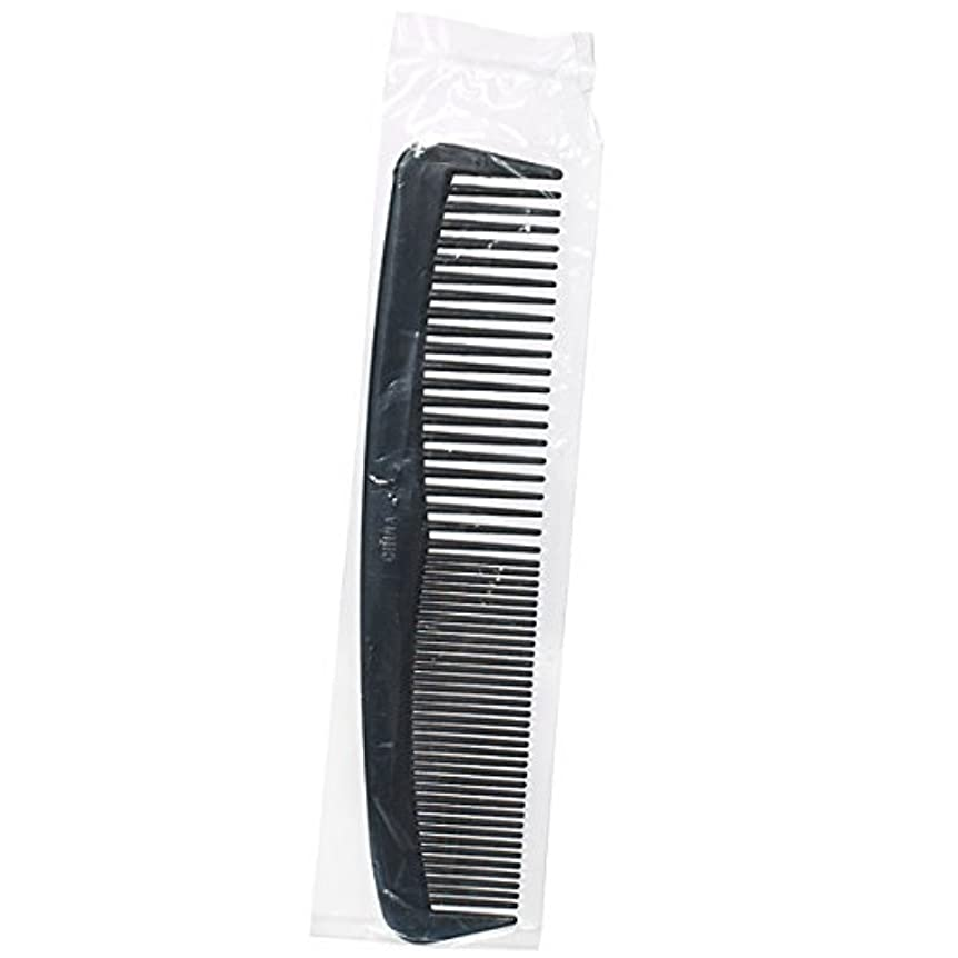 For Pro Hair Comb, 5 Inch, 144 count (pack of 10) [並行輸入品]