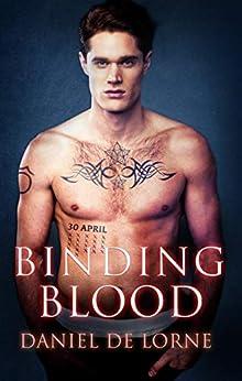 Binding Blood (Bonds of Blood Book 3) by [De Lorne, Daniel]