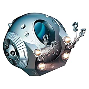 メビウス 2001年宇宙の旅 スペースポッド 1/8スケール プラモデル MOE2001-4