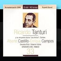 Grandes Del Tango 33 [並行輸入品]