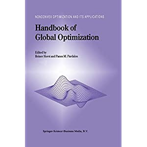 Handbook of Global Optimization (Nonconvex Optimization and Its Applications)