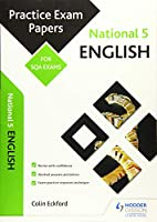 National 5 English: Practice Papers for Sqa Exams (Scottish Practice Exam Papers)