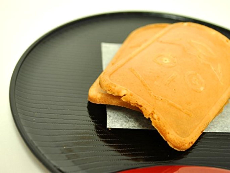 ねじれ休憩するインタネットを見る鶴乃屋菓子店 河太郎せんべい(2枚×18袋入り)