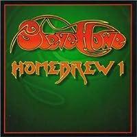 Homebrew 1 by Steve Howe (2000-05-24)