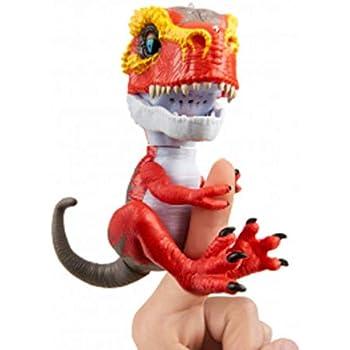 手のり恐竜! ジュラミン! 暴君王レッドT-REX