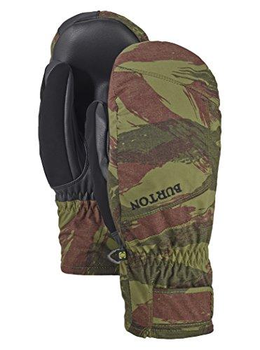 [해외]Burton (버튼) 스노우 보드 장갑 남성 미트 장갑 PROFILE UNDER MITT XS ~ XL 사이즈 103861 장갑 방수 발수 투습 터치 스크린 조작 가능/Burton (Burton) Snowboard Gloves Men`s Mitt Mittens PROFILE UNDER MITT XS ~ XL Size 103861 Gloves Wate...