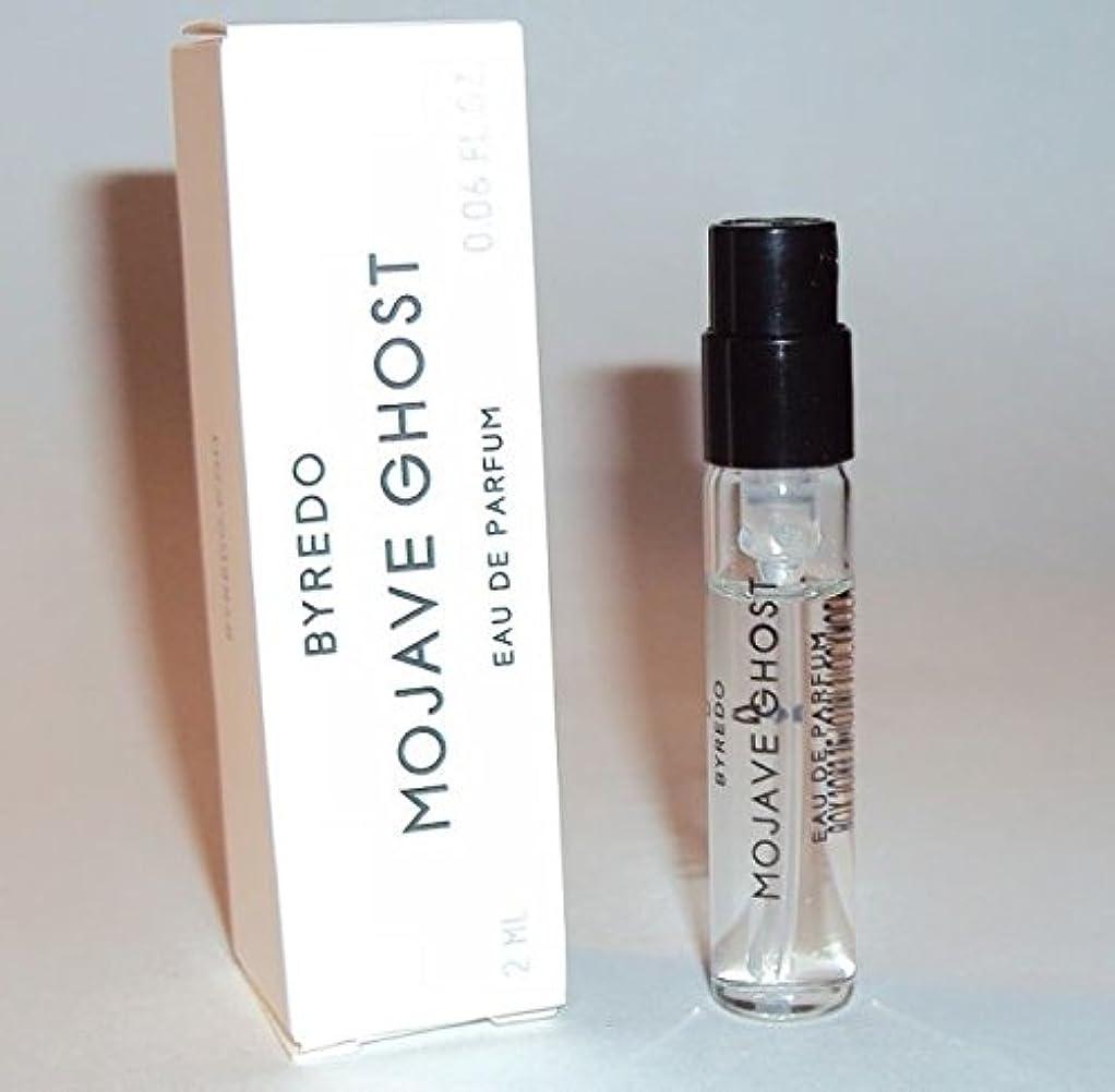 加入アノイ快適Byredo Mojave Ghost (バレード モハべ ゴースト) 0.06 oz (1.8ml) Sample サンプル